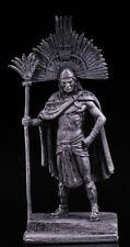 Indian shaman | Tin Toy Soldier 54mm | Metal Figure | sol-54-151