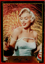 """Sports Time Inc."" MARILYN MONROE Card # 194 individual card, issued in 1995"