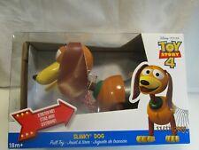 Slinky Dog Toy Story 4 Stretchy Pull Toy (Disney Pixar) New, Unopened