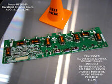 Sanyo DP26640 Backlight Inverter Board AUO 19.26T05.005