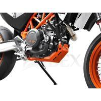 KTM 690 Enduro SMC / R BJ 2008-17 Motorschutz orange