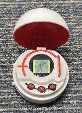 Pokemon Advanced 2004 LCD Electronic Cyber Poke Ball Game by Bandai