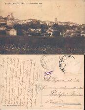 CASTELNUOVO D'ASTI, ANNI 20 -PIEMONTE(AT)-FP/VG-46529