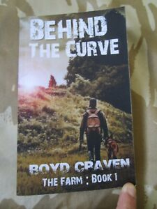 The Farm Book 1: Behind The Curve  PREPPERS by Craven III, Boyd SHTF Survival