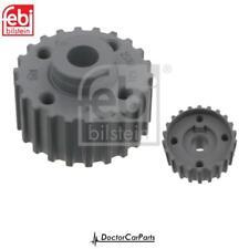 Crankshaft Gear for VW TRANSPORTER 1.9 90-03 T4 D TD 1X ABL Diesel Febi