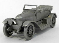 Danbury Mint Pewter Model Car Appx 7cm Long DA12 - 1914 Vauxhall Prince Henry