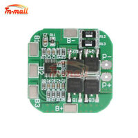 4S 20A 14.8V 16.8V 18650 Li-ion Lithium Battery BMS PCM PCB Protection Board