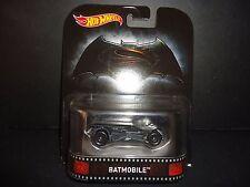 Hot Wheels Batmobile Batman V Superman 2016 Movie 1/64 DMC55-959A