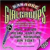 Girl Groups, Various Artists, Audio CD, Good, FREE & FAST Delivery