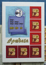 Cooked Books Mini-expansion for Mombasa (2016)