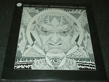DARK TRANQUILLITY-OF CHAOS AND ETERNAL NIGHT-2014 WHITE VINYL EP-100 ONLY!-NEW