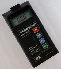Delta OHM Thermometer HD 8264H Padova ITALY Portable Thermo Meter