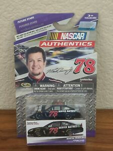 2014 #78 Martin Truex Jr. Furniture Row Spinmaster 1/64 NASCAR Authentic Diecast
