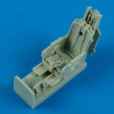 Quickboost 1/48 F-86F Sabre ejection seat with safety belts # 48511