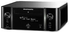 Marantz MCR611 Schwarz NEU Netzwerk CD-Receiver DAB+ Bluetooth Internetradio