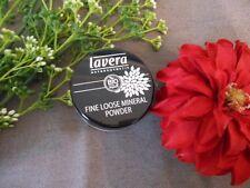 (80,00€/100g) Lavera Fine loose Mineral Powder 8g