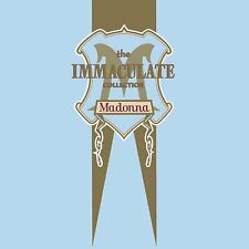Madonna - The Immaculate Collection - Best Of (2LP Vinyle, Gatefold) 2018 Sire
