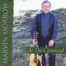 Marvin Morrow - At the Crossroad [New CD]