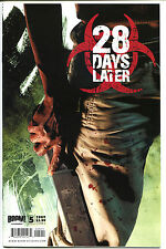 28 DAYS LATER 5, NM, Zombies, Horror, Walking Dead, 1st, 2009, more in store
