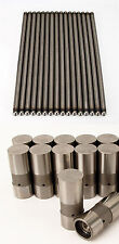 12 Lifters and pushrods push rods Jeep 4.0L 4.0 242 1987-2006 Wrangler YJ TJ