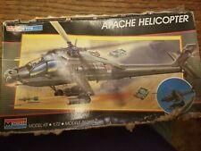 AH-64 APACHE,1/72