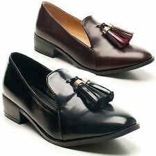 Dolcis Synthetic Leather Formal Shoes for Women
