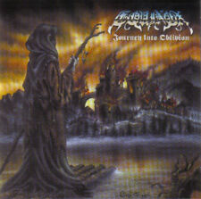 EQUINOX ‎– Journey Into Oblivion CD (StillDead 2003) U.S. Black Death Metal