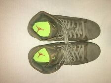 Jordan-Zapatillas, Tenis Deportivo Para Hombre, Color Verde.