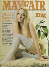 Collectable Mayfair Magazine Volume 5 Number 7, Popstar Millie My Boy Lollypop