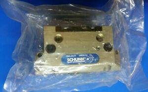 Schunk, Pneumatic Parallel Gripper, PGN-100/2  VITON  P# 39370152