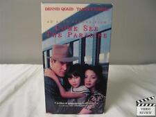 Come See the Paradise VHS Dennis Quaid, Tamlyn Tomita; Alan Parker