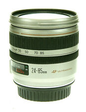 Canon EF 3,5-4,5/24-85mm silber   #06066487