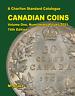 2021 Charlton Standard Catalogue Volume #1: Numismatic Issues