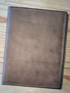 Rolfs Attache Brown Men's Wallet