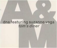 DNA Tom's diner (1990, feat. Suzanne Vega) [Maxi-CD]