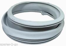 ZANUSSI ELECTROLUX & TRICITY BENDIX Washing Machine Rubber DOOR SEAL BOOT GASKET