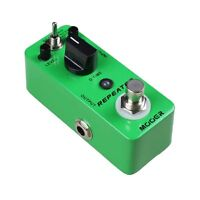 Mooer Micro Series Repeater Digital Delay Effects Pedal - BRAND NEW