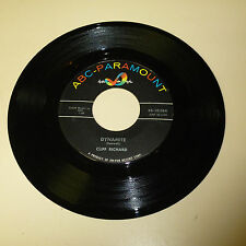 ROCK & ROLL 45RPM RECORD - CLIFF RICHARD - ABC PARAMOUNT 10,066