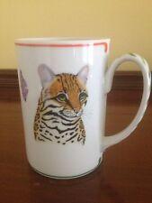 Lynn Chase Designs Rainforest Coffee/Tea Mug