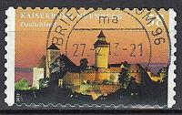 2978 Vollstempel gestempelt Briefzentrum 96 BRD Bund Deutschland Jahrgang 2013