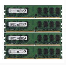 1x Kingston Memory 1GB 266MHz DDR ECC - KVR266X72RC25/1G