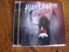 CD Alice Cooper Live at Cabo Wabo 96