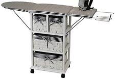 "Corner Housewares Portable Ironing Board Center (29"" tall) New"