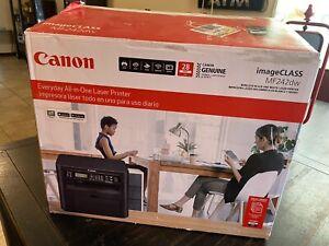 Canon imageCLASS MF242dw All-In-One Wireless Laser Printer Monochrome OPENBOX