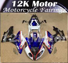 BMW S1000RR 2009 2010 2011 2012 2013 2014 Fairings Set Fairing Kit Design Body 7