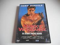 DVD - HAWKS VENGEANCE