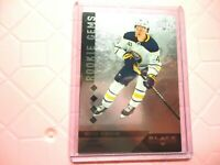 2019-20 BLACK DIAMOND ROOKIE GEMS VICTOR OLOFSSON 39/99 SABRES 09-VO FOIL