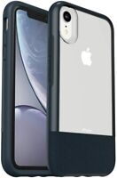 OtterBox Clear & Felt Case - Premium Protection for iPhone XR - Lucent Jade