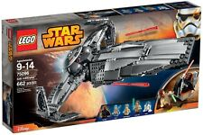 Lego Star Wars Sith Infiltrator 75096 Brand New In Sealed Box *SAME DAY DESPATCH