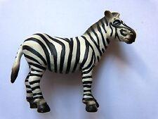 Schleich  14148 Zebra stehend  (53)